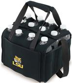 Picnic Time LSU Tigers 12-Pk Holder