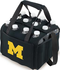 Picnic Time University of Michigan 12-Pk Holder