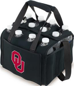 Picnic Time University of Oklahoma 12-Pk Holder