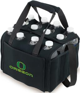 Picnic Time University of Oregon 12-Pk Holder