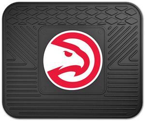 Fan Mats Atlanta Hawks Utility Mats