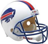 NFL Bills (76-83) Replica Full Size Helmet (TB)