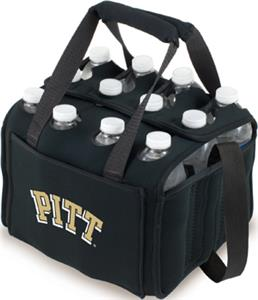 Picnic Time University of Pittsburgh 12-Pk Holder