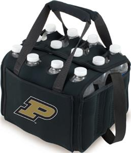 Picnic Time Purdue University 12-Pk Holder