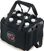 Picnic Time University South Carolina 12-Pk Holder