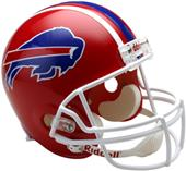 NFL Bills (87-01) Replica Full Size Helmet (TB)