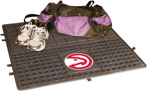 Fan Mats Atlanta Hawks Cargo Mats