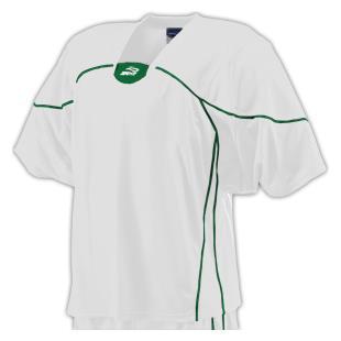 Brine Mens Diablo Lacrosse Game Jersey C/O