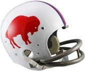 NFL Bills (65-73) Replica TK Suspension Helmet