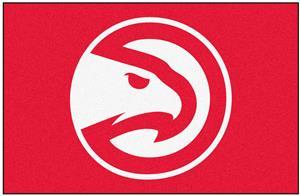 Fan Mats Atlanta Hawks Starter Mats