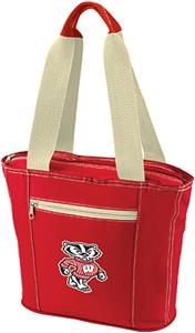 Picnic Time University of Wisconsin Molly Tote