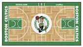 Fan Mats Boston Celtics Large NBA Court Runners