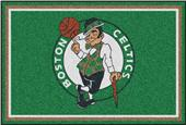 Fan Mats Boston Celtics 5' x 8' Rugs