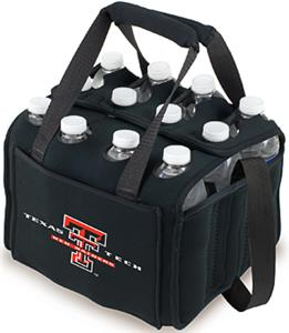 Picnic Time Texas Tech Red Raiders 12-Pk Holder