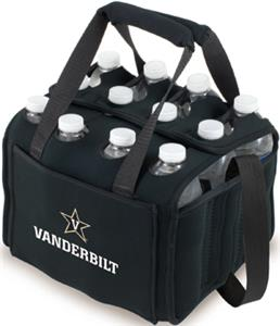Picnic Time Vanderbilt University 12-Pk Holder