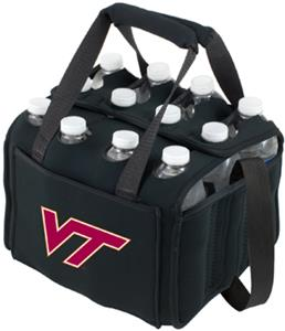 Picnic Time Virginia Tech Hokies 12-Pk Holder