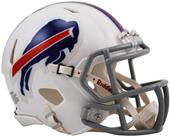 NFL Buffalo Bills Speed Mini Helmet