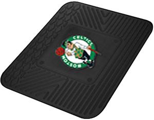 Fan Mats Boston Celtics Utility Mats