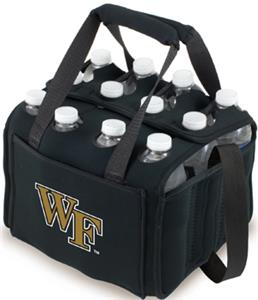 Picnic Time Wake Forest University 12-Pk Holder