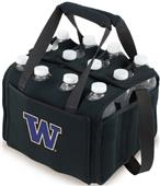 Picnic Time University of Washington 12-Pk Holder