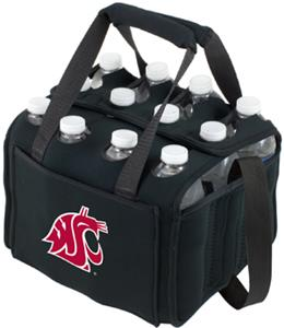 Picnic Time Washington State 12-Pk Holder