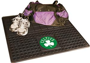 Fan Mats Boston Celtics Cargo Mats