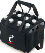 Picnic Time University of Cincinnati 12-Pk Holder