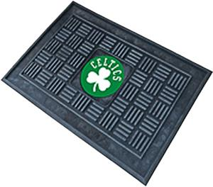Fan Mats Boston Celtics Door Mats