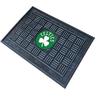 Fan Mats Boston Celtics Door Mats