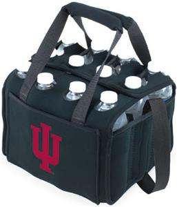 Picnic Time Indiana University 12-Pk Holder
