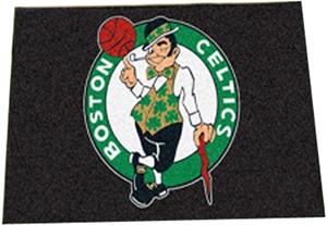 Fan Mats Boston Celtics Starter Mats
