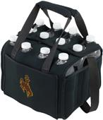 Picnic Time University of Wyoming 12-Pk Holder