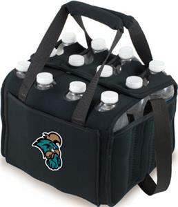 Picnic Time Coastal Carolina 12-Pk Holder