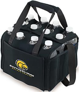 Picnic Time Southern Mississippi 12-Pk Holder