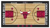 Fan Mats Chicago Bulls Large NBA Court Runners