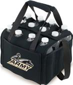 Picnic Time US Military Academy Army 12-Pk Holder