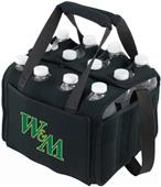 Picnic Time William & Mary College 12-Pk Holder