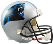 NFL Panthers Deluxe Replica Full Size Helmet