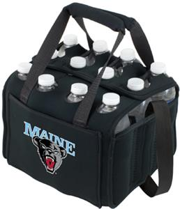 Picnic Time University of Maine 12-Pk Holder