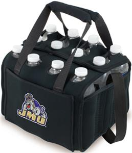 Picnic Time James Madison University 12-Pk Holder