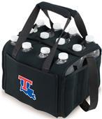 Picnic Time Louisiana Tech Bulldogs 12-Pk Holder