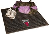 Fan Mats Chicago Bulls Cargo Mats