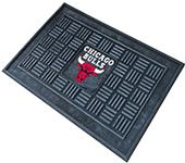 Fan Mats Chicago Bulls Door Mats