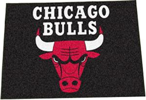 Fan Mats Chicago Bulls Starter Mats