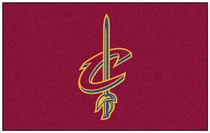 Fan Mats NBA Cleveland Cavaliers Ulti-Mat