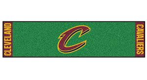 Fan Mats NBA Cleveland Cavaliers Putting Green Mat
