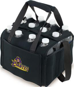 Picnic Time East Carolina Pirates 12-Pk Holder