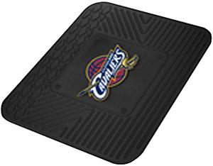 Fan Mats Cleveland Cavaliers Utility Mats