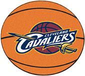 Fan Mats Cleveland Cavaliers Basketball Mats