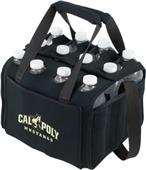 Picnic Time Cal Poly Mustangs 12-Pk Holder